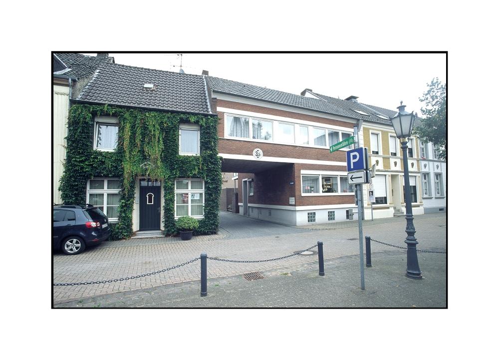 Heimatmuseum, Grieth