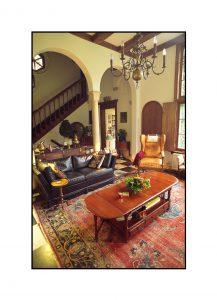 Landgoed Het Haveke-Salon