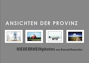 Photobuch Ansichten der Provinz